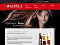 BEAUTé : Aspasie